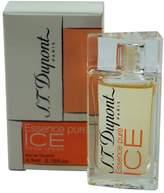 S.t. Dupont S T Dupont Essence Pure Ice Pour Femme EDT 0.15 oz