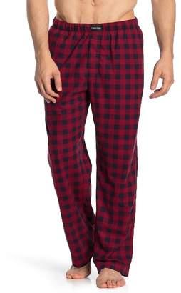 Calvin Klein Printed Sleep Pants