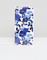 Signature Floral Print Iphone 6 Case