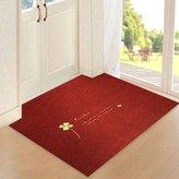 RUHHDGSDJCJX loor Mat/Doormat/Indoor Mat/Indoor Mats/oot Pad/Doormats/Mat/Cushion/Indoor Mats In The Hall