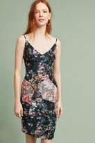Black Halo Petite Esmie Floral Sheath Dress