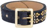 Calleen Cordero Sheena 1.5 belt - women - Leather/Nickel/Brass - 80