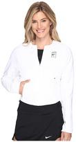 Nike Court Tennis Jacket Women's Coat