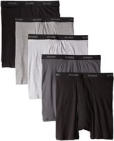 Hanes Men's 5 Pack Ultimate Boxer Brief - Colors May Vary, Assorted