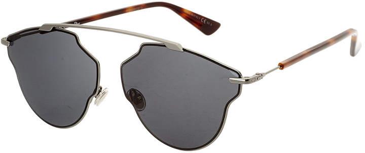 Christian Dior So Real Pop 59Mm Sunglasses