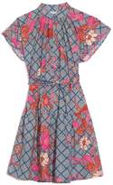 Apiece Apart Nyang Nyang Dress in Indo Batik