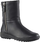 Cougar Leather Waterproof Boots - Vito