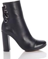 Proenza Schouler High Heel Ankle Boot in Black