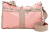 Le Sport Sac Nylon Everyday Bag