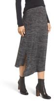 Nic+Zoe Women's Nic + Zoe Every Occasion Faux Wrap Skirt