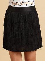 Juicy Couture Girl's Tassel Skirt