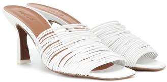 Neous Shom leather sandals