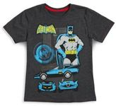 Dx-Xtreme Toddler's & Kid's Short Sleeve Printed Tee
