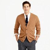 Tall Merino Wool Cardigan Sweater