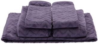 Missoni Set Of 5 Rex Cotton Towels