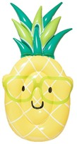 ANKIT HOME Yellow & Green Pineapple Emoji Pool Float