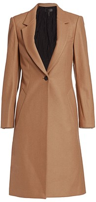 Rag & Bone Daine Wool-Blend Coat
