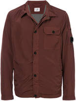 C.P. Company lightweight zip jacket