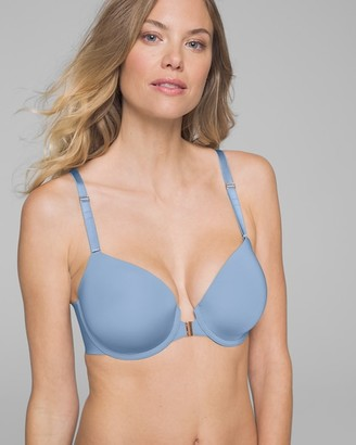 Soma Intimates 360 Perfect Coverage Front Close Bra