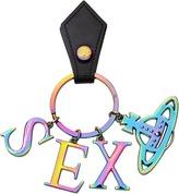Vivienne Westwood Sex Key Ring Wallet