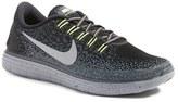 Nike Women's Free Rn Distance Shield Running Shoe