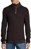 Strellson Virgin Wool Pullover Sweater