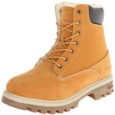 Lugz Men's Empire Hi Fleece WR Thermabuck Boot