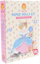 Schylling Princesses & Belles Paper Doll