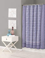 Jessica Simpson Enchanted Mosaic Shower Curtain