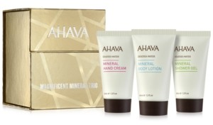 Thumbnail for your product : Ahava 3-Pc. Magnificent Mineral Gift Set