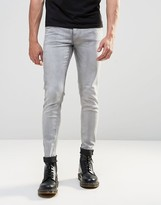Cheap Monday Him Spray Jeans Mad Gray