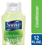 Suave Essentials Conditioner, Juicy Green Apple