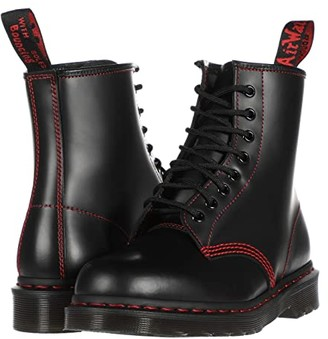 Dr. Martens 1460 RS (Black) Shoes