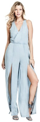 GUESS Women's Sexy Jumpsuit