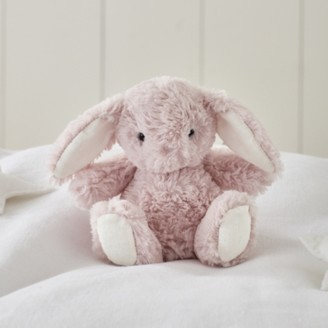The White Company Binky Bunny Small Toy, Pink, One Size