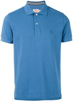 Brooks Brothers classic polo shirt - men - Cotton - M
