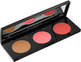 Bronzed And Blushing Face Palette