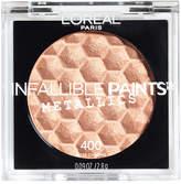 L'Oreal Paints Eyeshadow Metallics