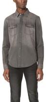 BLK DNM Jean Shirt 25