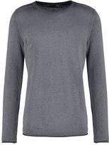 Selected Homme Shnfred Sweatshirt Asphalt