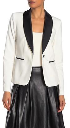 Calvin Klein Tipped Jacket