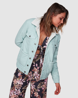 Billabong New Days Jacket