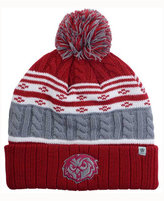 Top of the World Temple Owls Altitude Knit Hat