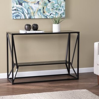 """17 Stories 33"""" Console Table"""