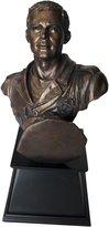 Blue Sky Ceramic Hero Trophy Bust Sculpture, 12-Inch X 7-Inch X 5.5-Inch