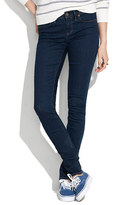 Skinny Skinny Jeans in Madewell Rinse