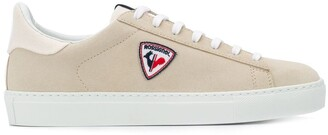 Rossignol Alex Velour sneakers