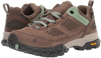 Vasque Talus AT Low Ultradrytm (Bungee/Basil) Women's Shoes