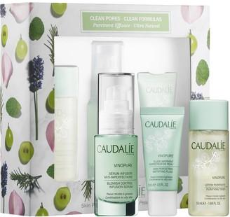 CAUDALIE Vinopure Skin Perfecting Kit