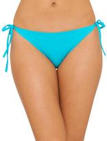 Calvin Klein Cheeky String Side Tie Bikini